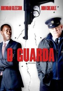O Guarda - Poster / Capa / Cartaz - Oficial 4