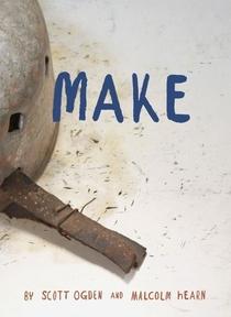 MAKE - Poster / Capa / Cartaz - Oficial 1