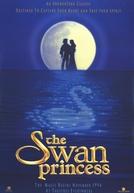 A Princesa Encantada (The Swan Princess)