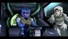 Gundam 00 Movie Trailer 2