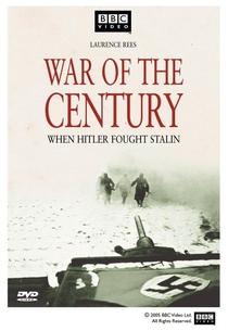 BBC War of the century - Poster / Capa / Cartaz - Oficial 1