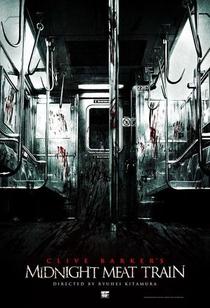 O Último Trem - Poster / Capa / Cartaz - Oficial 1