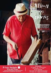 Nelson dos Santos - Poster / Capa / Cartaz - Oficial 1