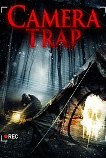 Camera Trap  - Poster / Capa / Cartaz - Oficial 1