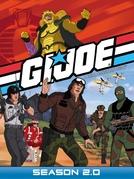 Comandos em Ação (2° Temporada) (G.I. Joe: A Real American Hero (season 2))