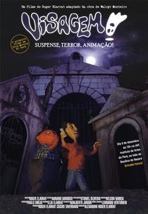 Visagem - Poster / Capa / Cartaz - Oficial 1