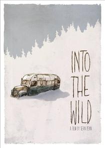 Na Natureza Selvagem - Poster / Capa / Cartaz - Oficial 11