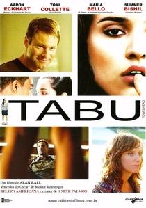 Tabu - Poster / Capa / Cartaz - Oficial 3
