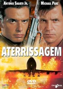 Aterrissagem - Poster / Capa / Cartaz - Oficial 1