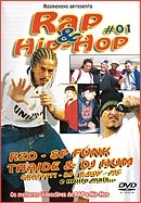 Rap & Hip-Hop #01 (Rap e Hip-Hop: Vol. 1)