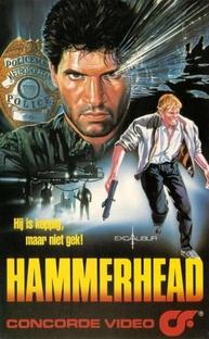 Hammerhead - Poster / Capa / Cartaz - Oficial 1