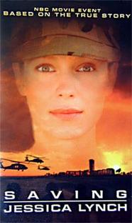O Resgate de Jessica Lynch - Poster / Capa / Cartaz - Oficial 1