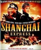 Millionaires Express (Foo gwai lit che)