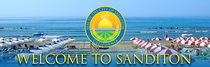 Welcome to Sanditon - Poster / Capa / Cartaz - Oficial 1