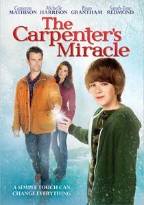 O Milagre do Carpinteiro  - Poster / Capa / Cartaz - Oficial 1