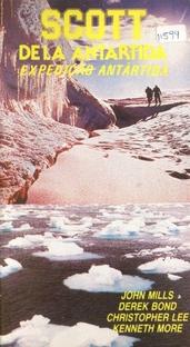 Expedição Antártida - Poster / Capa / Cartaz - Oficial 8