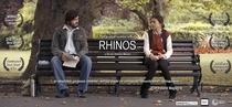 Rhinos - Poster / Capa / Cartaz - Oficial 1
