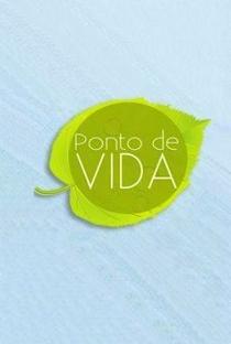 Programa Ponto de Vida (TV ABCD) - Apometria - Poster / Capa / Cartaz - Oficial 1