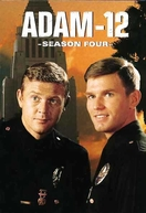 Adam-12  (4ª Temporada)  (Adam-12 (Season 4))