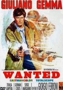 Minha Lei é Matar ou Morrer - Poster / Capa / Cartaz - Oficial 5