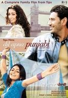 Dil Apna Punjabi - Nosso Coração É Punjabi (Our Heart is Punjabi)