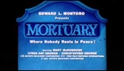 Mortuary Film (1983) - Original  Trailer