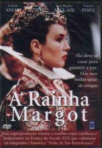 A Rainha Margot - Poster / Capa / Cartaz - Oficial 6