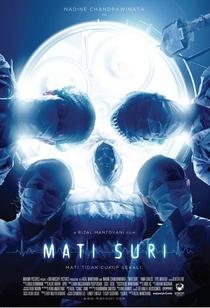 Mati Suri - Poster / Capa / Cartaz - Oficial 1