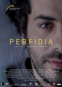 Perfidia - Poster / Capa / Cartaz - Oficial 2
