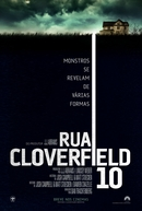 Rua Cloverfield, 10 (10 Cloverfield Lane)