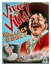 Viva Villa! - Poster / Capa / Cartaz - Oficial 1