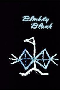 Blinkity Blank - Poster / Capa / Cartaz - Oficial 1