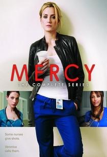 Mercy (1ª Temporada) - Poster / Capa / Cartaz - Oficial 1