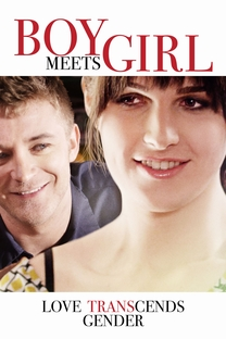 Boy Meets Girl - Poster / Capa / Cartaz - Oficial 2