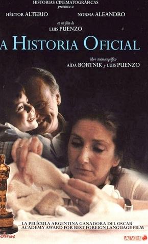 A História Oficial - 3 de Abril de 1985 | Filmow
