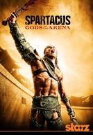 Spartacus: Deuses da Arena (2ª Temporada)