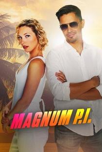 Série Magnum P.I. - 3ª Temporada Legendada