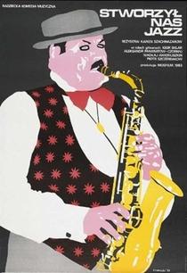 Nós Somos do Jazz - Poster / Capa / Cartaz - Oficial 2