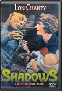 Shadows - Poster / Capa / Cartaz - Oficial 3