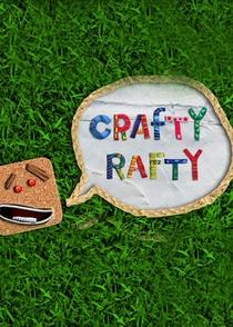 Crafty Rafty - Poster / Capa / Cartaz - Oficial 1