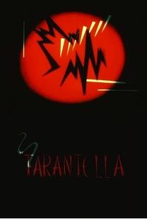 Tarantella - Poster / Capa / Cartaz - Oficial 1