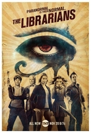 Os Bibliotecários (3ª Temporada) (The Librarians (Season 3))