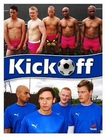 KickOff - Poster / Capa / Cartaz - Oficial 1