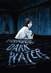 Água Negra - Poster / Capa / Cartaz - Oficial 6