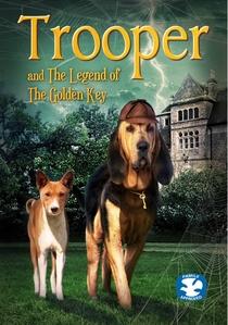 Trooper, em busca do Tesouro Dourado - Poster / Capa / Cartaz - Oficial 1