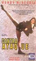 Contra Ataque - Poster / Capa / Cartaz - Oficial 1