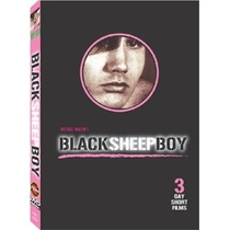 Black Sheep Boy - Poster / Capa / Cartaz - Oficial 1