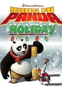 Kung Fu Panda: Especial de Natal - Poster / Capa / Cartaz - Oficial 7