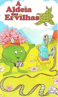 A Aldeia das Ervilhas - Poster / Capa / Cartaz - Oficial 1