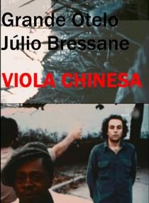 Viola Chinesa: Meu Encontro com o Cinema Brasileiro - Poster / Capa / Cartaz - Oficial 1